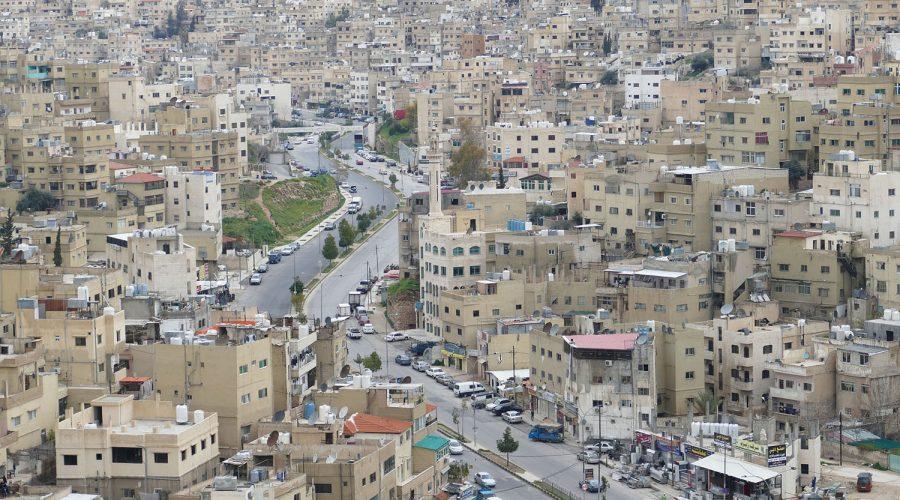 Jordan - Visit Amman Jordan