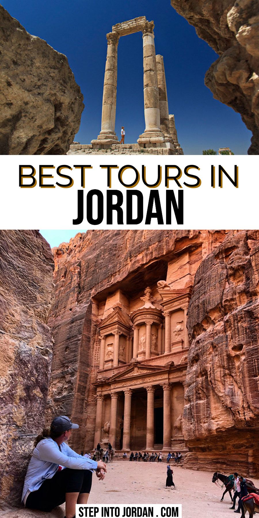 Best Tours in Jordan You Should Take
