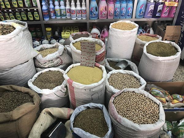 What to Buy in Jordan