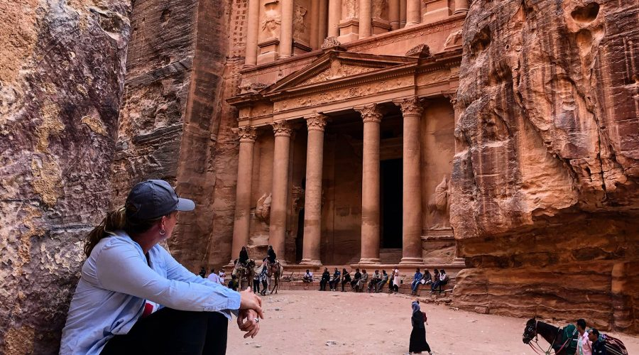 Jordan - Petra - What to Wear in Jordan