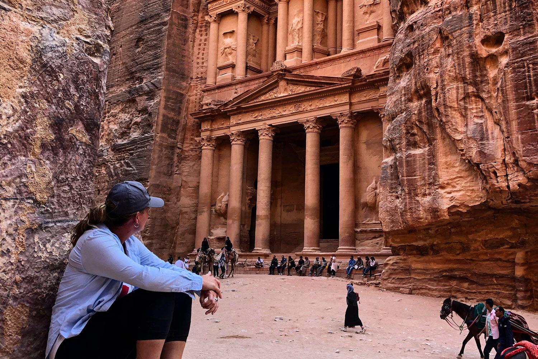 Jordan - Petra - What to Wear in Jordan