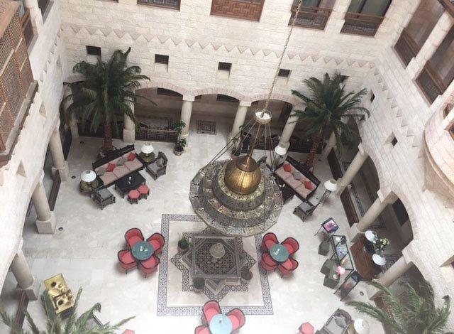 Petra Hotels - Movenpick Petra