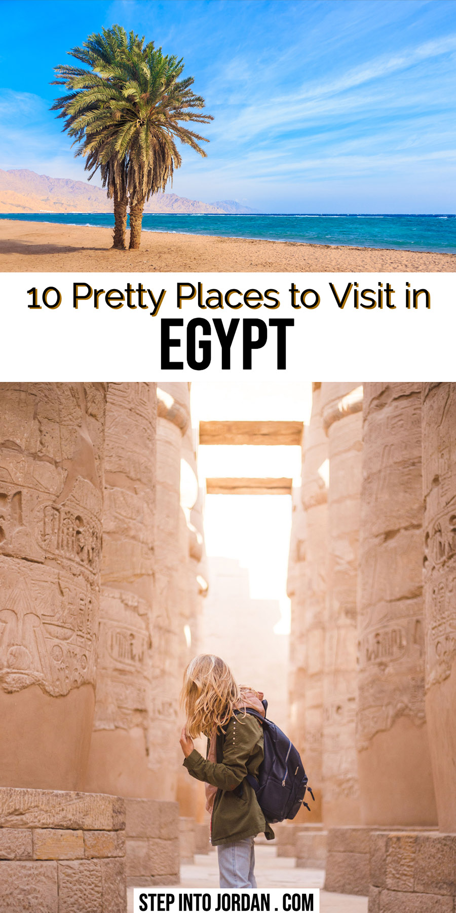 instagrammable places in Egypt
