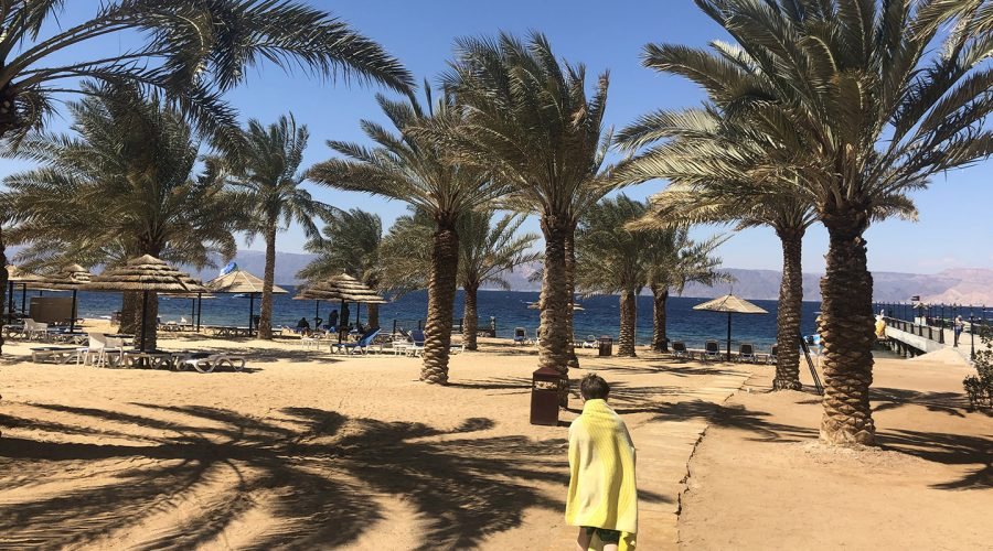 Jordan Beaches - Tala Bay Aqaba