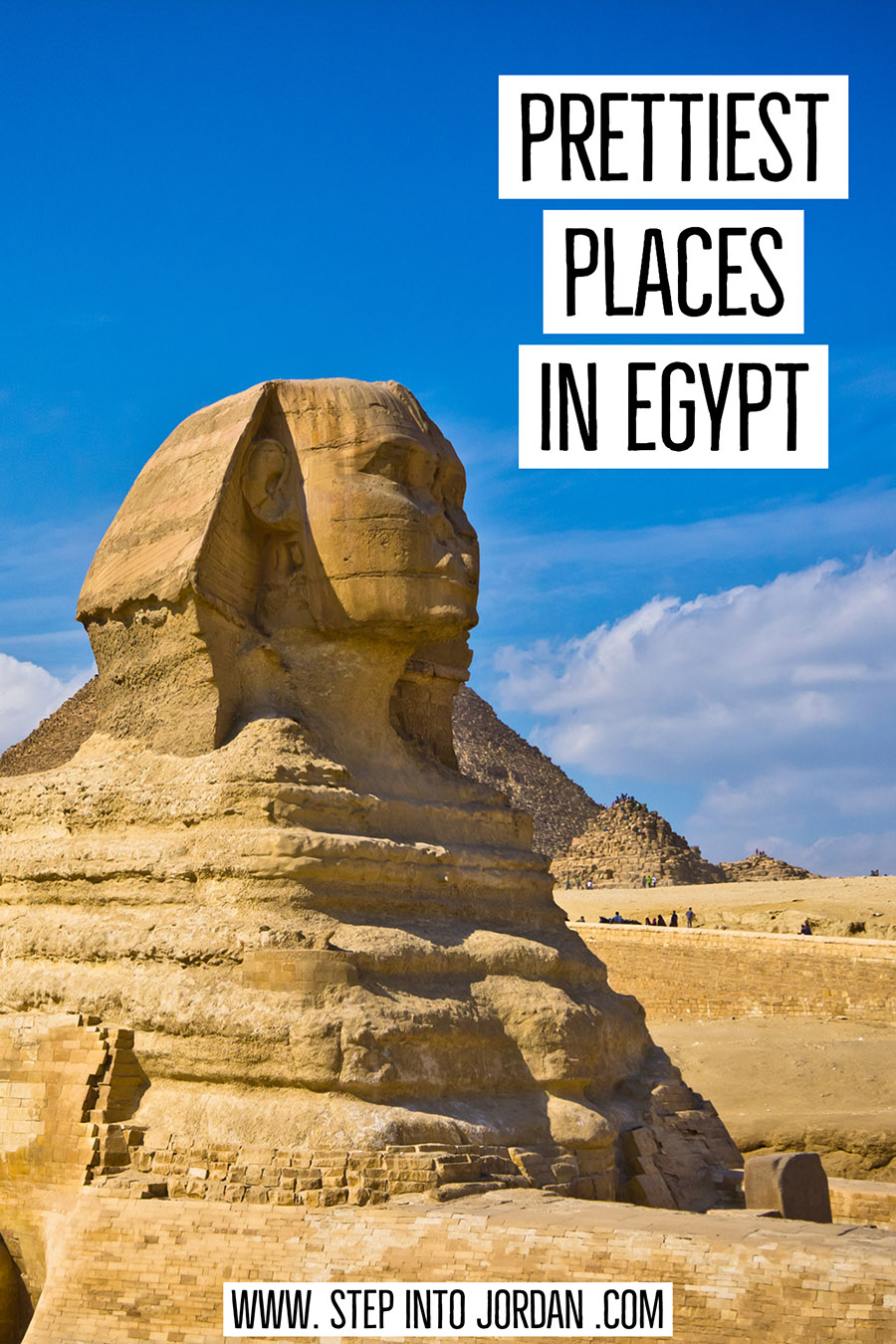 Pretty Places in Egypt