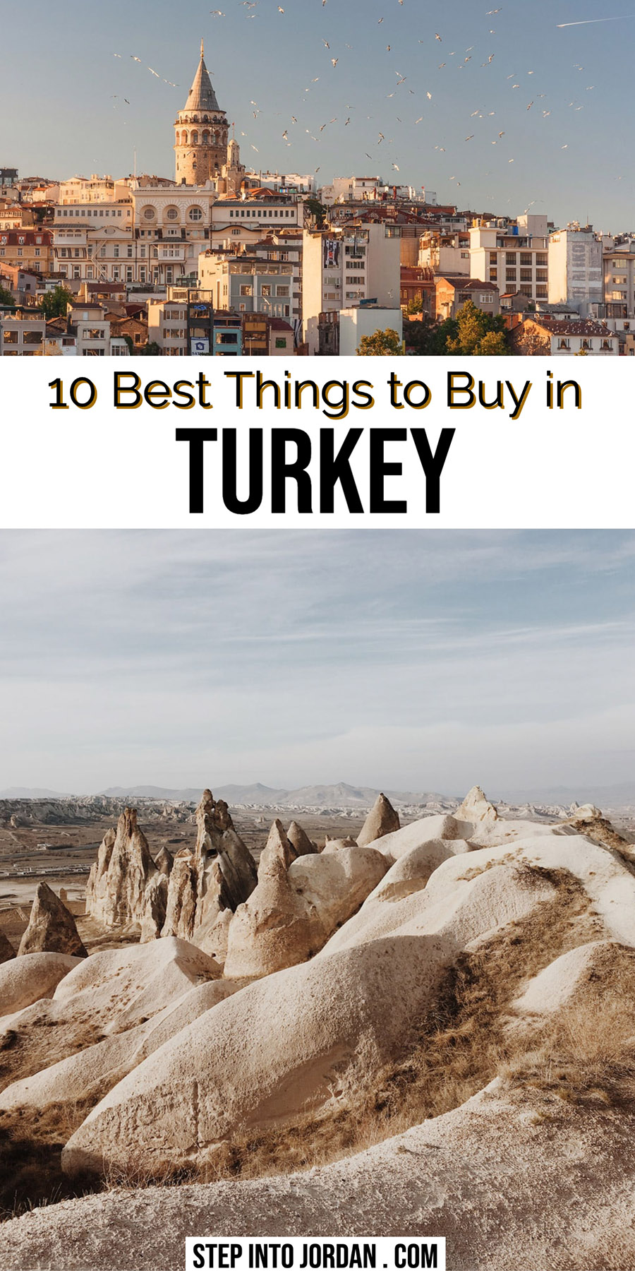 Best things to buy in Turkey Souvenirs