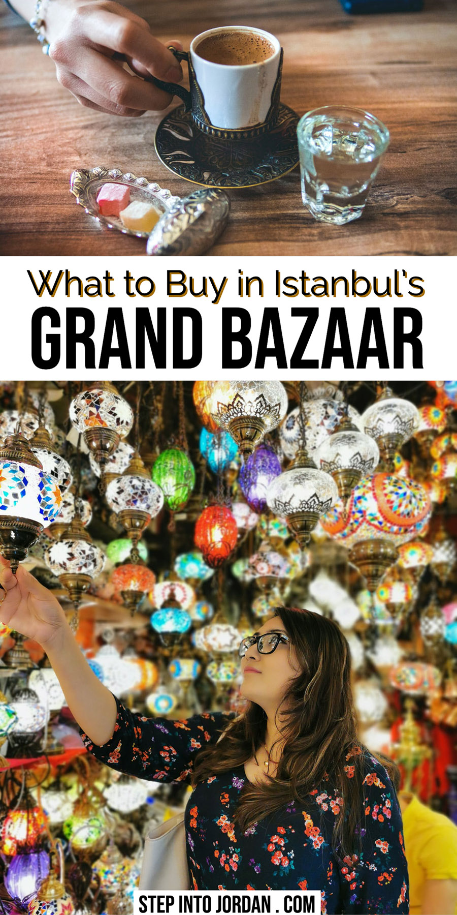 souvenirs from turkey istanbul grand bazaar