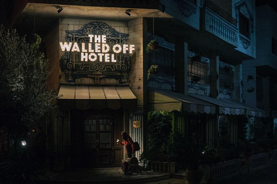 Bethlehem Walled off Hotel