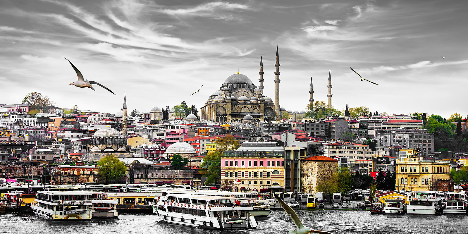 Istanbul in December : 10 Best Things to do on your Winter Trip to Turkey | Step Into Jordan