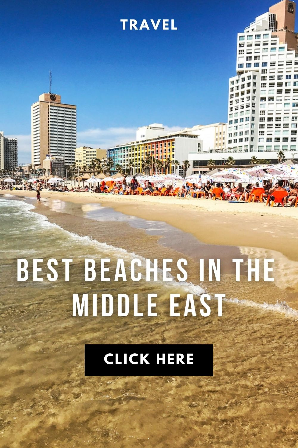 Middle East Best Beaches